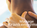 Flyer Physiotherapie Krumme
